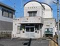 Omiya Higashi Police Station Katayanagi Koban 1.jpg