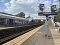 On platform of Inverkeithing railway station 03.jpg