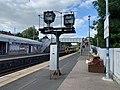 On platform of Inverkeithing railway station 04.jpg