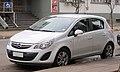 Opel Corsa 1.4 Enjoy 2014 (35993624094).jpg