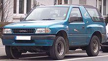 Isuzu Mu Wikipedia