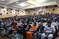 Opening Ceremony-Wikiconference India 2016 at CGC, Mohali- 5 August 2016-IMG 4820.jpg