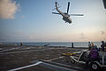 Operations aboard USS Denver support Cobra Gold 140213-N-IC565-606.jpg