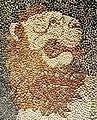 Opus lapilli - chasse au lion, Pella.jpg