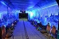 Origin of Life - Dark Ride - Science Exploration Hall - Science City - Kolkata 2016-02-22 0318.JPG