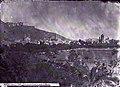Oriola, vista general des de la porta de Múrcia. 1870, J. Laurent (1818-1886).jpg