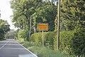 Ortsschild Donstorf Gemeinde Eydelstedt IMG 0426.JPG