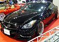 Osaka Auto Messe 2014 (24) Nizo-Low - Nissan SKYLINE Coupé 370GT (CKV36).JPG