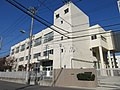 Osaka City Suwa elementary school 20181125.jpg