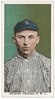 Ostdiek, Spokane Team, baseball card portrait LCCN2007685557.tif