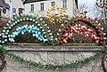 Osterbrunnen in Niederalbertsdorf, Deutschland IMG 1397WI.jpg