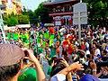 Osu Summer Festival Samba Parade in Osu Kannon - 1.jpg