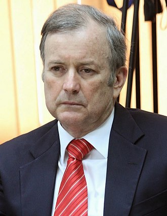 2010 Costa Rican general election - Image: Ottón Solís Fallas, PAC Costa Rica (cropped)
