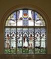Otto Wagner Kirche - Die geistigen Tugenden, Fenster (5).jpg