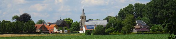 List of postal codes in Belgium - Wikipedia