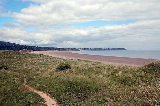 Oxwich Bay, Wales (3706991026)