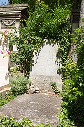 Tomb of Delavarde