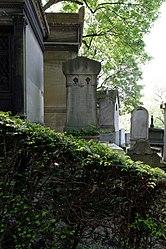 Tomb of Laugier