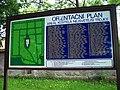 Písek, hřbitov u Trojice, orientační plán.jpg
