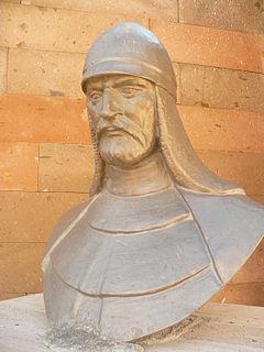 Alp-Tegin Governor of Ghazna