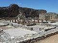 P1080342 Mosaico y ruínas en Conimbriga (Condeixa-a-Nova).jpg