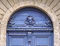 P1150039 Paris III rue de Turenne n°60 porte détail rwk.jpg