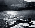 PBY Catalina returns to Attu after a patrol.jpg
