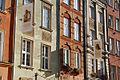 PL Gdańsk - Kamienice przy ulicy Długi targ.jpg