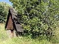 POL Rybarzowice Zabytkowy dom z młynem - stodółka 2.JPG