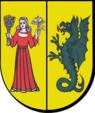 POL gmina Lesznowola COA.png