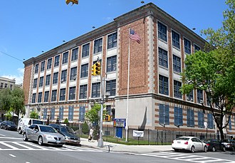 Sunnyside, Queens - PS 150