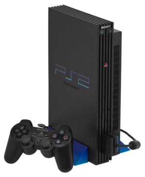 Sixth generation of video game consoles - The PlayStation 2 was the best-selling system of the sixth generation, selling over 150 million systems thus, also making it the best-selling console of all time.