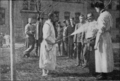 PSM V88 D070 Delousing soldiers on the serbian front 1916.png