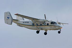 Antonov An-28 - Antonov An-28