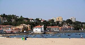 Paço de Arcos - Paço de Arcos, Oeiras, Portugal