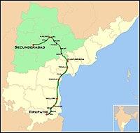 Padmavati Express route map.jpg