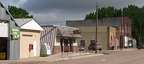 Page, Nebraska downtown.JPG