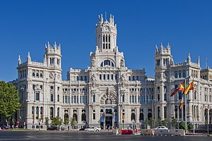 City Council of Madrid