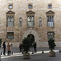 Palacio de la Generalidad Valenciana. Torreón.jpg