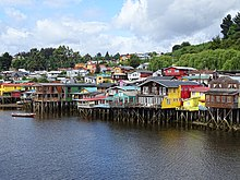 Stilt house - Wikipedia