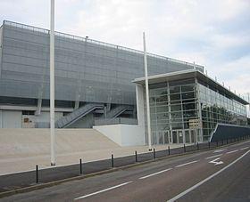 Palais des sports image 50 - Palais des sports porte de versailles ...