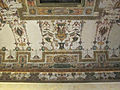 Palazzina di marfisa d'este, sala F, soffitto del bastianino con restauri novecenteschi 07.JPG