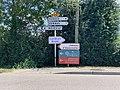 Panneaux direction Route D26c Vonnas 1.jpg