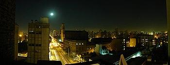 Panorama Barrio Alberdi C%C3%B3rdoba 2009-06-08