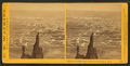 Panorama of Portland and the Willamette River, Oregon, by Watkins, Carleton E., 1829-1916 6.png