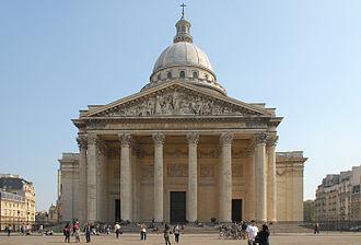 Panthéon - The Panthéon