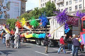 Parada Równości - Parada Równości in 2012