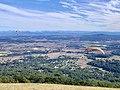 Paragliding in Tamborine Mountain, Queensland, Australia, 2020, 11.jpg