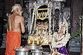 Parakala Swamy worshipping Laxmi Hayagriva.jpg