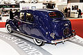Paris - Retromobile 2013 - Renault Nerva grand sport - 1937 - 107.jpg